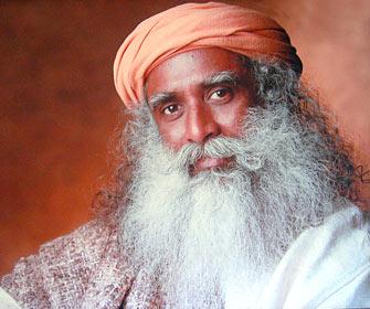 SPIRITUALITY AT ITS BEST: Great Quotes - from - Sadhguru ... Sadhguru