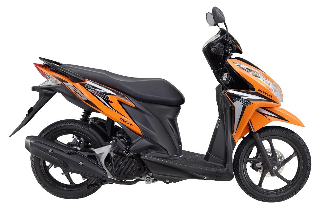 Kredit Motor Murah Honda Dealer Jakarta