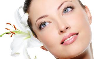 Gambar Cara agar kulit tetap cantik dan halus