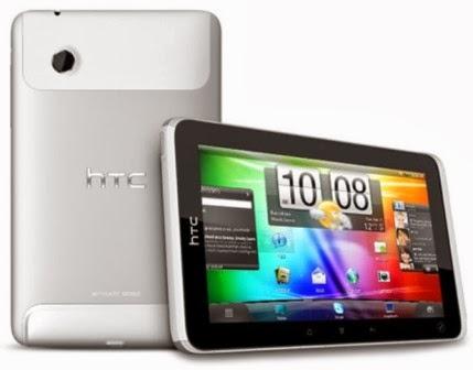 Tablet Nexus generasi berikutnya akan dibuat oleh HTC