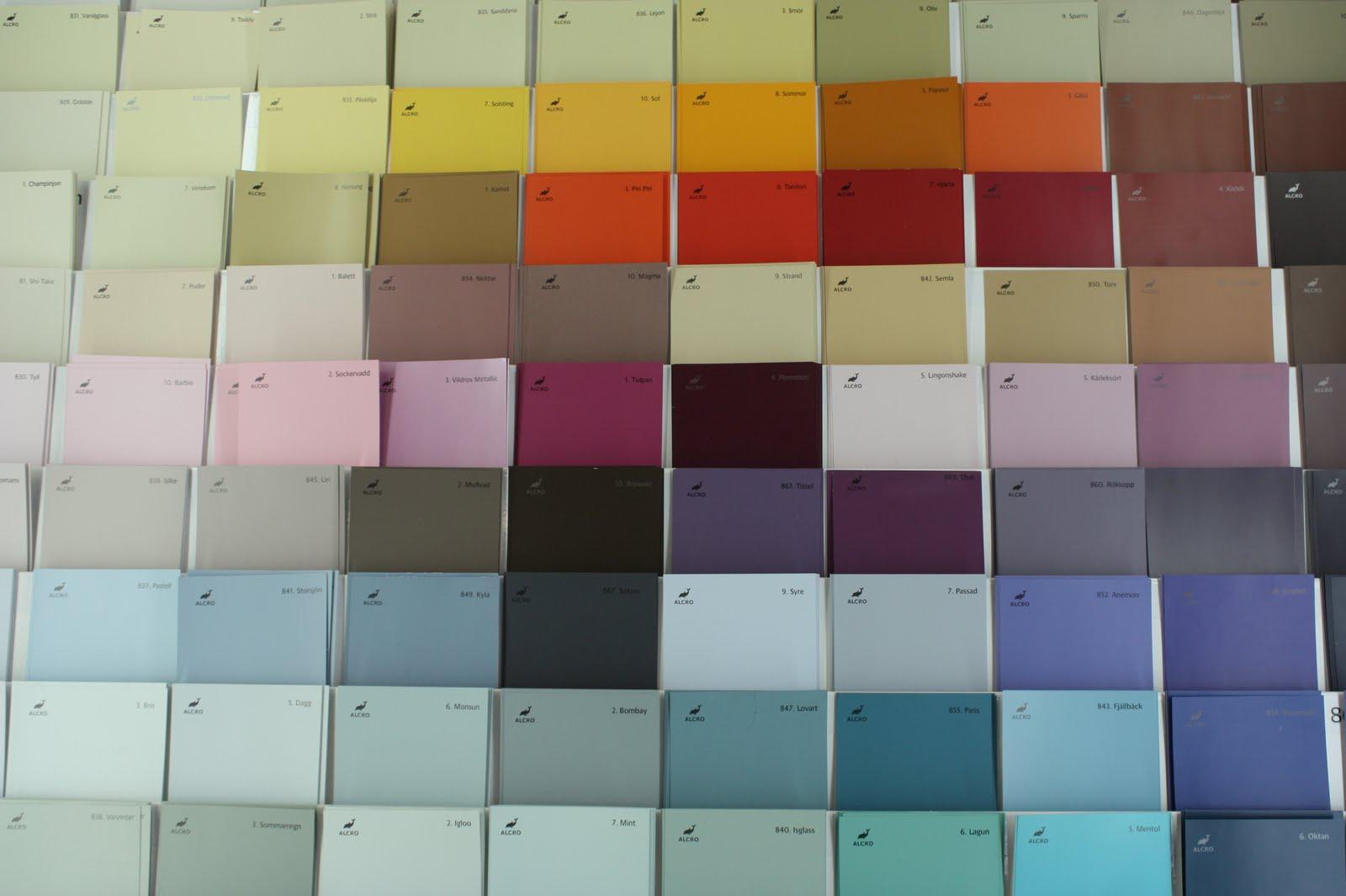 Colorama stockholmsvägen mariestad: måla om  ett lätt sätt att ...