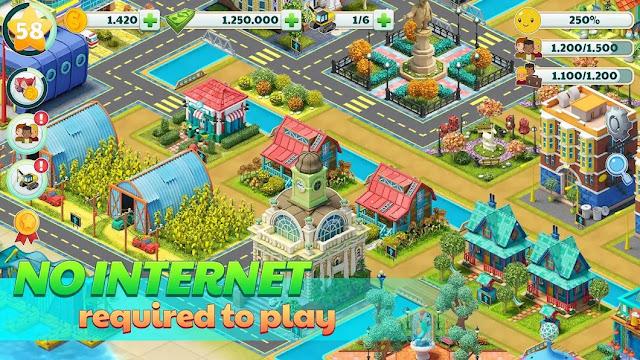 Town City Village Building v1.3.2 unnamed+%2838%