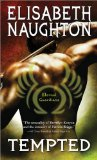 best paranormal romance, tempted, elisabeth naughton