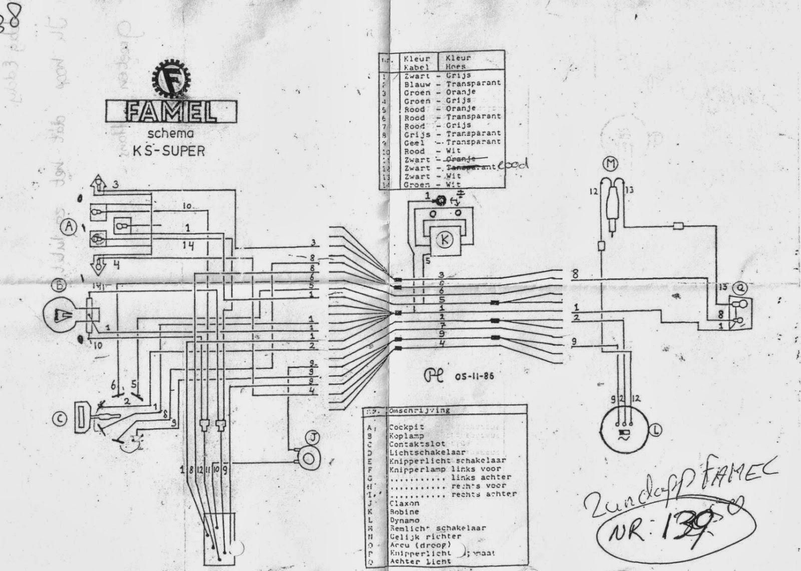 so mecanica para t u00f3t u00f3s  esquemas eletricos
