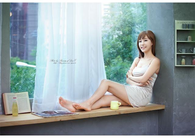2 Im Min Young-Very cute asian girl - girlcute4u.blogspot.com