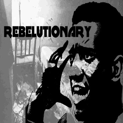 Reks – Rebelutionary (CD) (2012) (FLAC + 320 kbps)