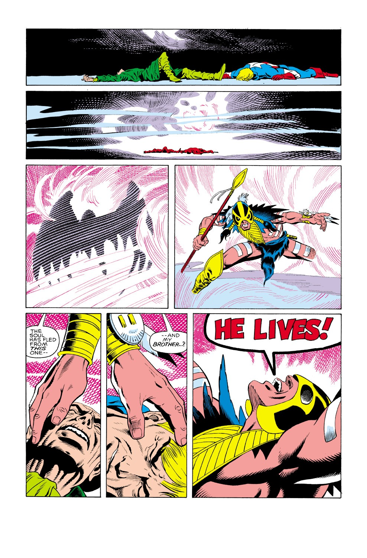 Captain America (1968) Issue #300 #228 - English 18