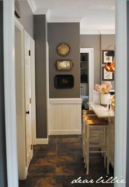 Serenity Now Kitchen Wall Art Inspiration