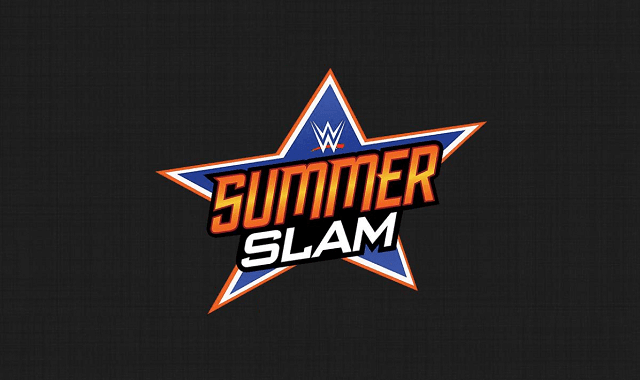 WWE Summer Slam 2015