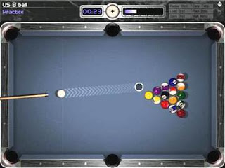 games Cue Club Snooker
