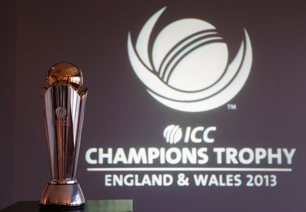 There Are Going To Be Eight Teams Participating This Year In The ICC Champions Trophy 2013 These Have Been Pooled Two Different Groups