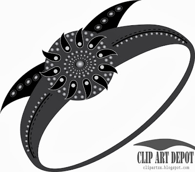 gold silver Ring Set Illustration(custom ring designs) 2013