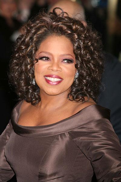 2014 Oprah Winfrey