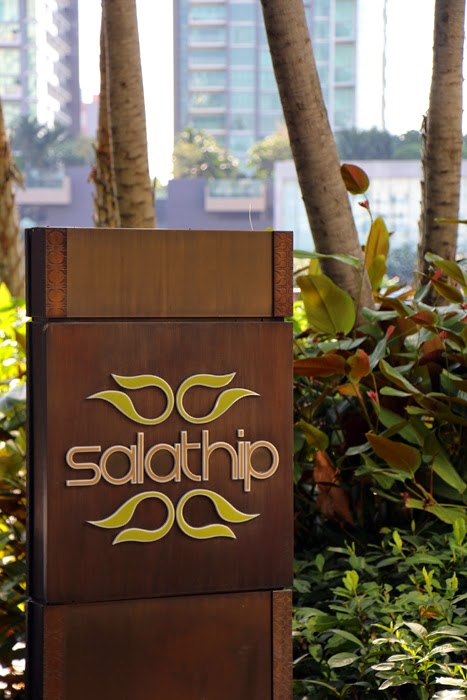 Salathip Shangri-La Bangkok