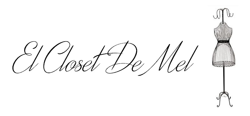 El Closet De Mel