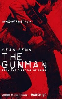 The Gunman Download Highly Compressed Hollywood Movies