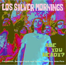 LOS SILVER MORNINGS - ARE YOU READY?
