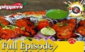 Stir Fry – Amaravathi Restaurant | April 11