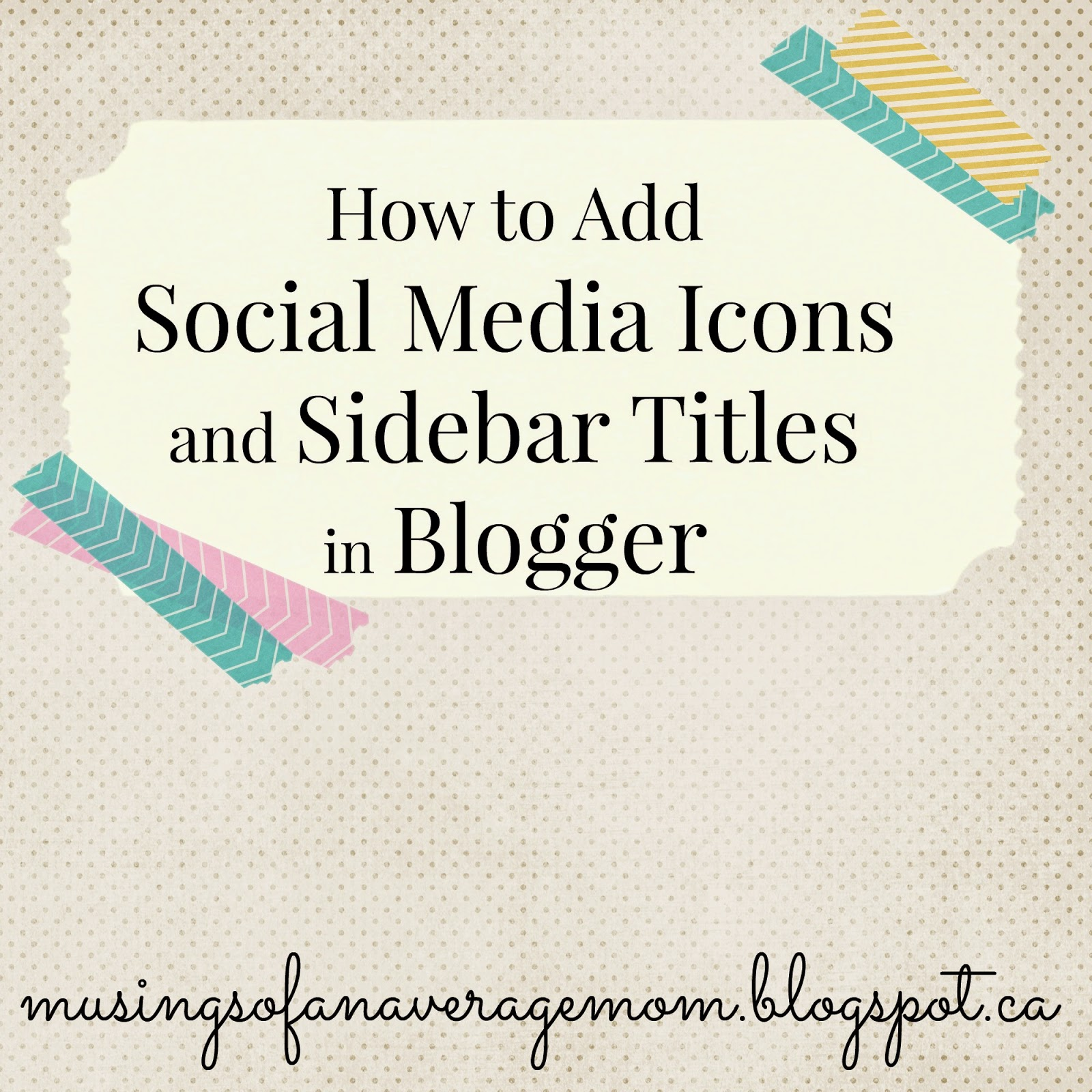how to add social media icons to email signature mac