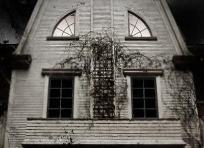 Las 10 casas mas embrujadas del mundo