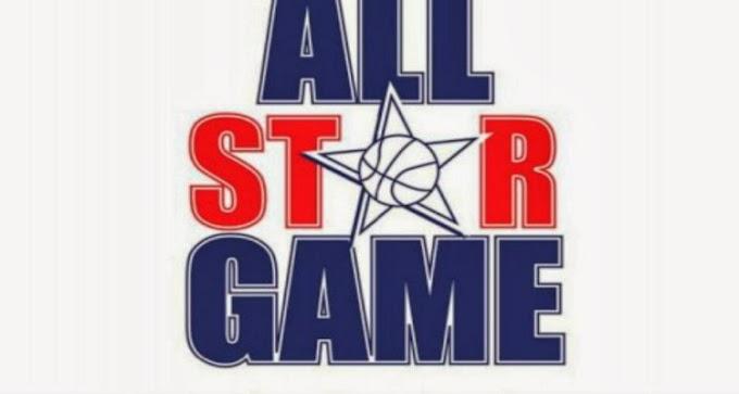 Τα ονόματα των παικτών που θα αγωνιστούν στον αυριανό αγώνα all star νέων στα Χανιά-Παρόντες Μποχωρίδης, Λιάπης, Μήτογλου, Κώττας, Κόνιαρης, Βεζένκοφ