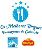 """""""Os Melhores Blogues Portugueses de Culinária"""""""