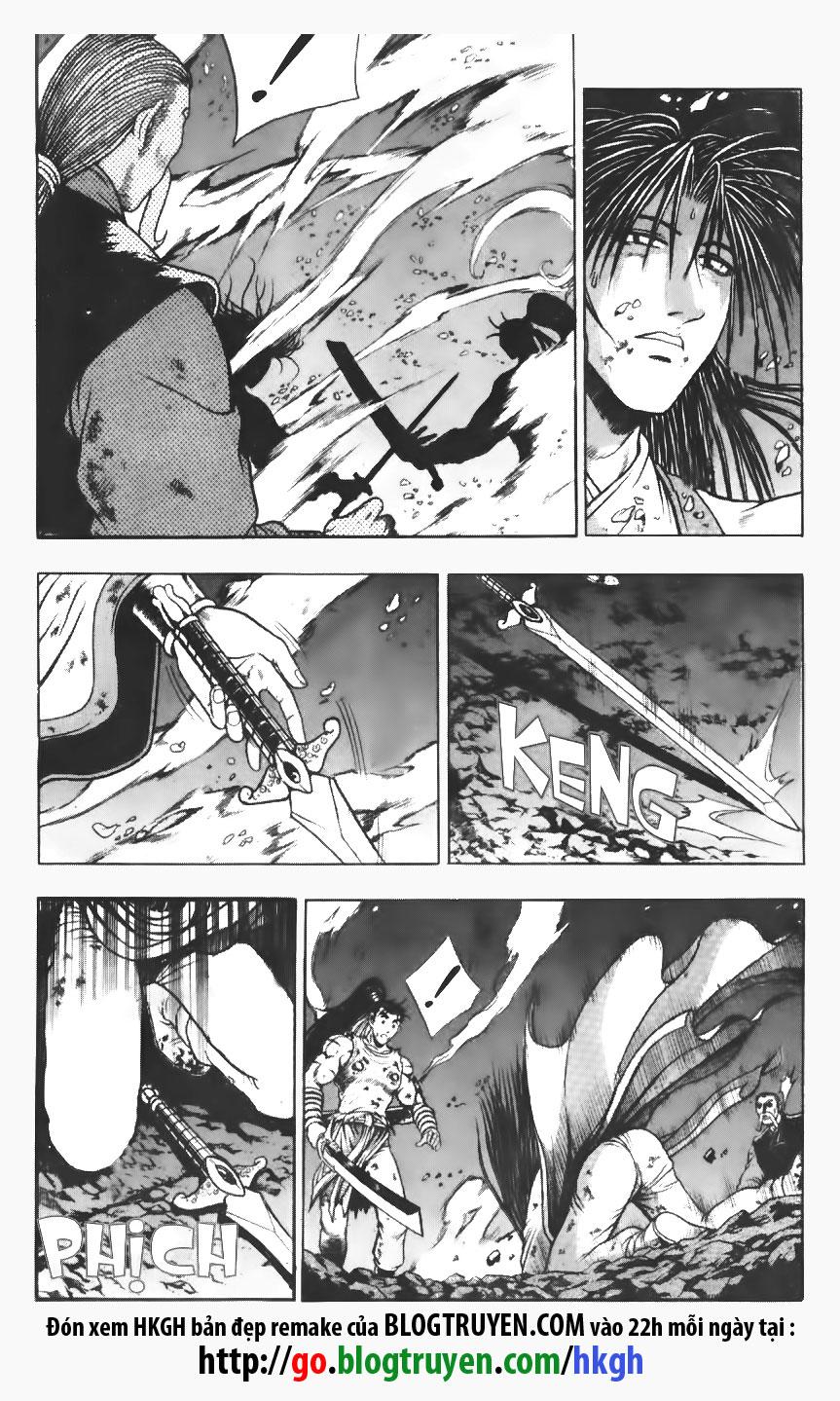 Hiệp Khách Giang Hồ chap 111 Trang 4 - Mangak.info
