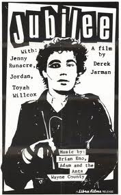 Jubilee - the 1977 Punk flick that foresaw Simon Cowell - click pic