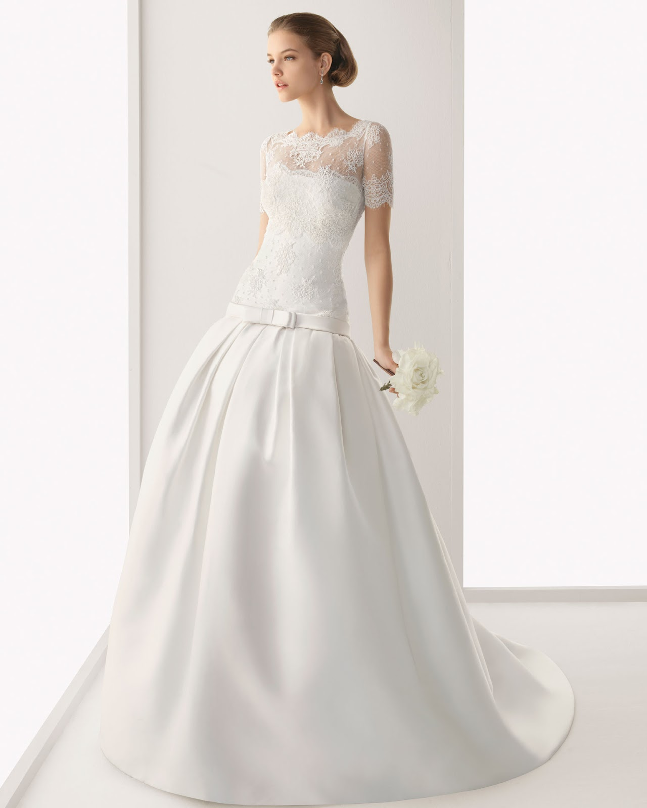 Cheap Wedding Gowns Online Blog Spring 2013 Wedding Dresses From Rosa Clara