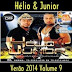 Helio e Junior CD - Volume 09 - 2014
