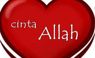 cinta adala ? (versi islam)