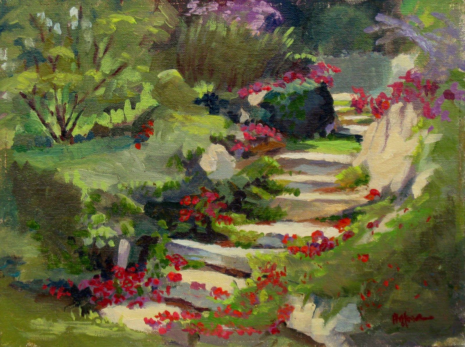 Beau Maryu0027s Paintings
