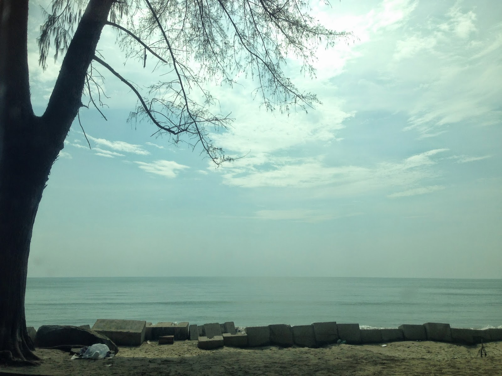 Pantai Irama