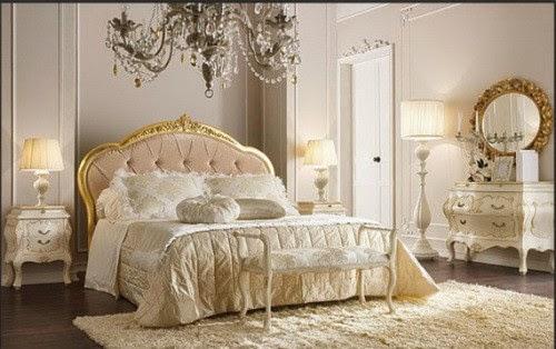 Decoração vintage para quarto de casal Mari Beleza Pura ~ Quarto Romantico Vintage