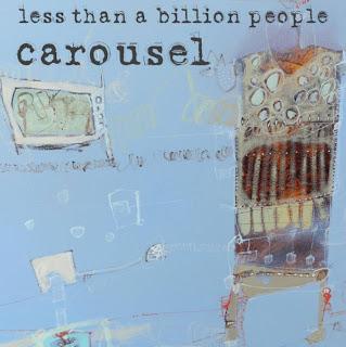 Less Than a Billion People Carousel