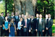 Florida Tallahassee Missionaries