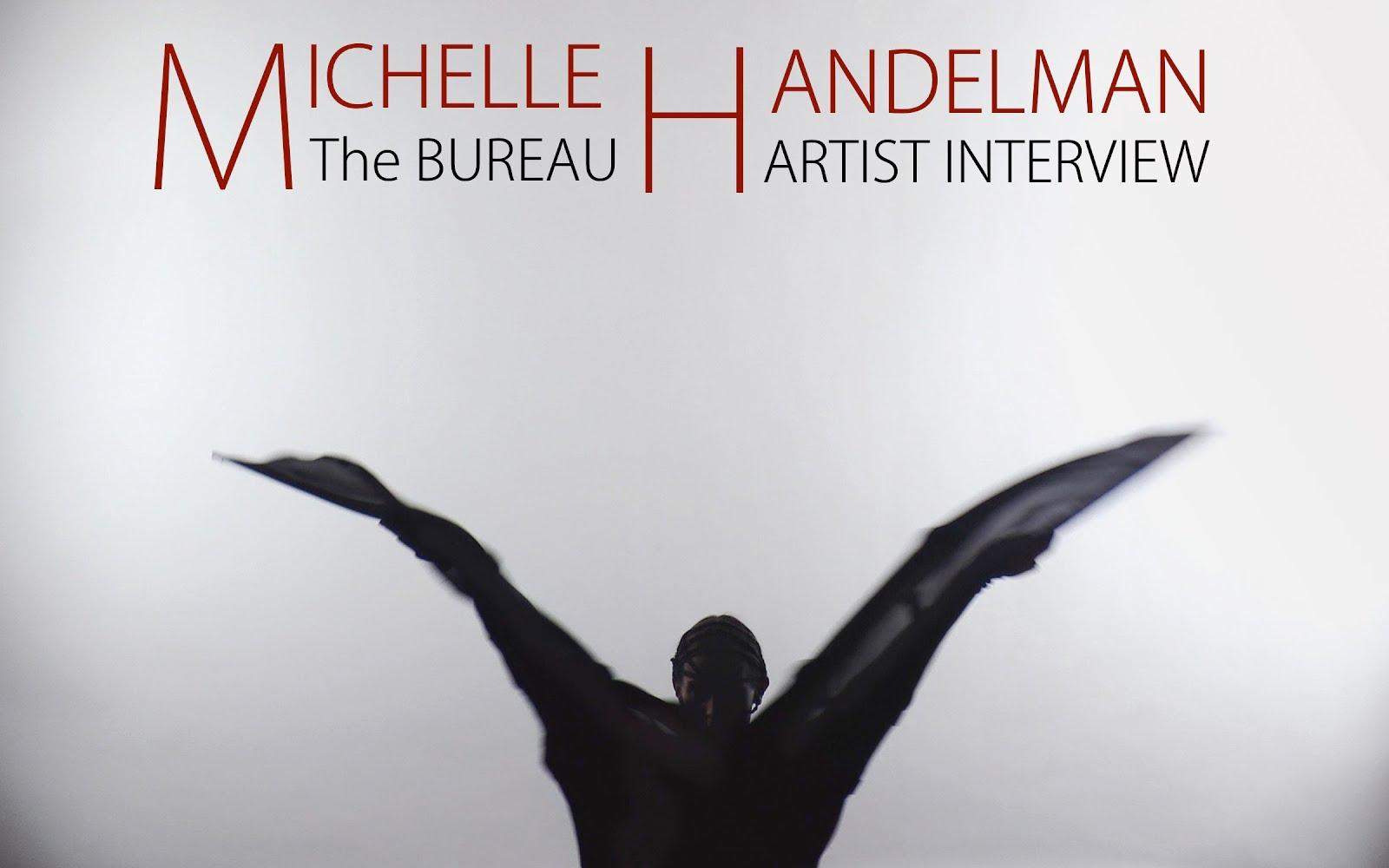 MICHELLE HANDELMAN