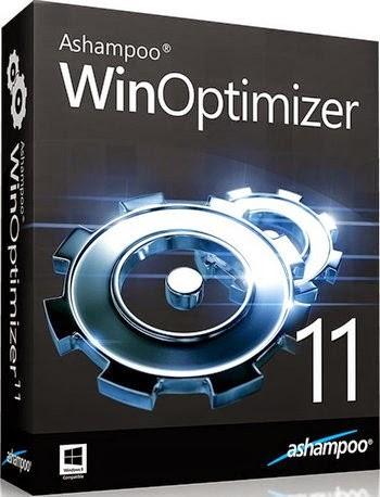 Ashampoo WinOptimizer 11 Como hacer Windows más Seguro y rápido