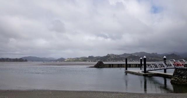 Part of the Past NZ History: Tairua Shipbuilding