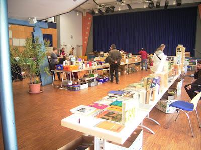 Loffenauer Bücherfest 2010