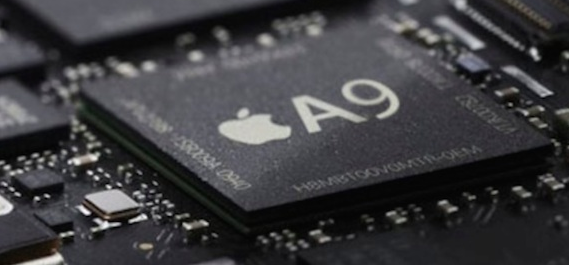 Samsung has started manufacturing A9 processors engraved in 14nm for the next iPhone 6S, iPhone 6S Plus and iPhone 7!