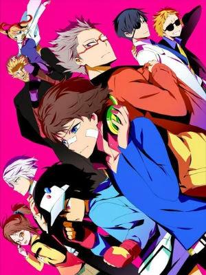 15274 - Hamatora The Animation 12/12 [Sub Esp][MEGA] - Anime Ligero [Descargas]