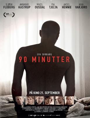 90 Minutes (90 minutter) (2012) Online