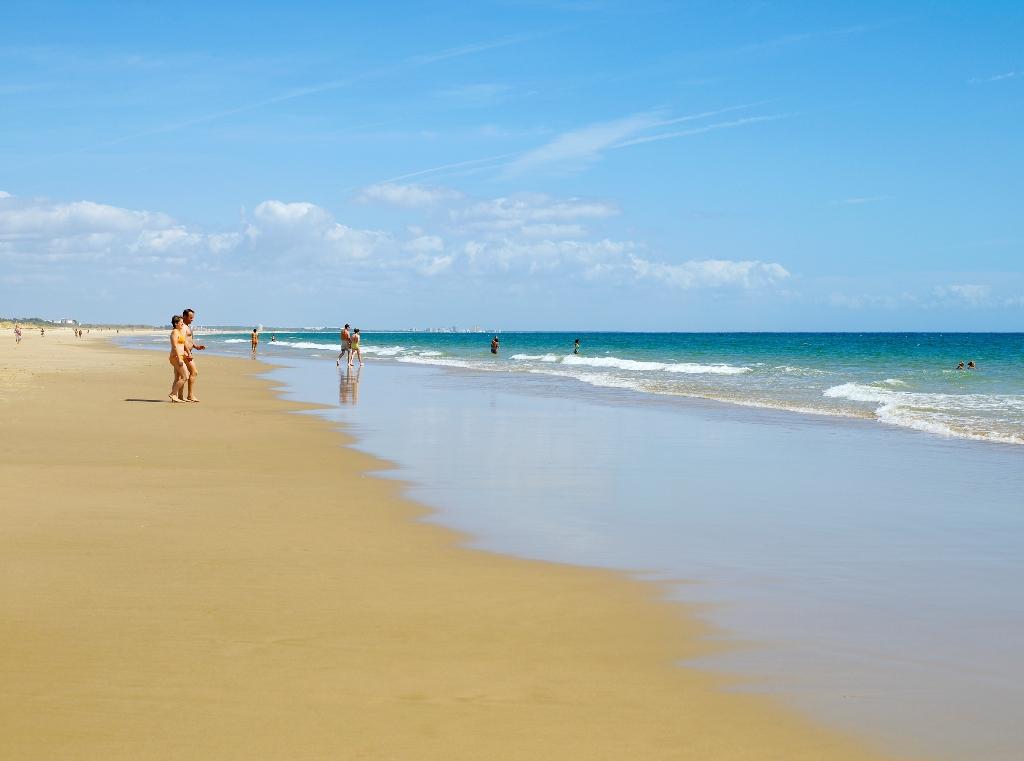Melhores Praias de Portugal a Melhor Praia de Espanha