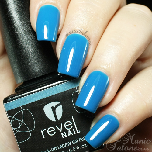 Revel Nail Spree Swatch