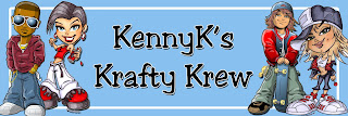 Kenny K's Krafty Krew.