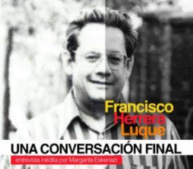 """Libro """"Una Conversación Final"""""""