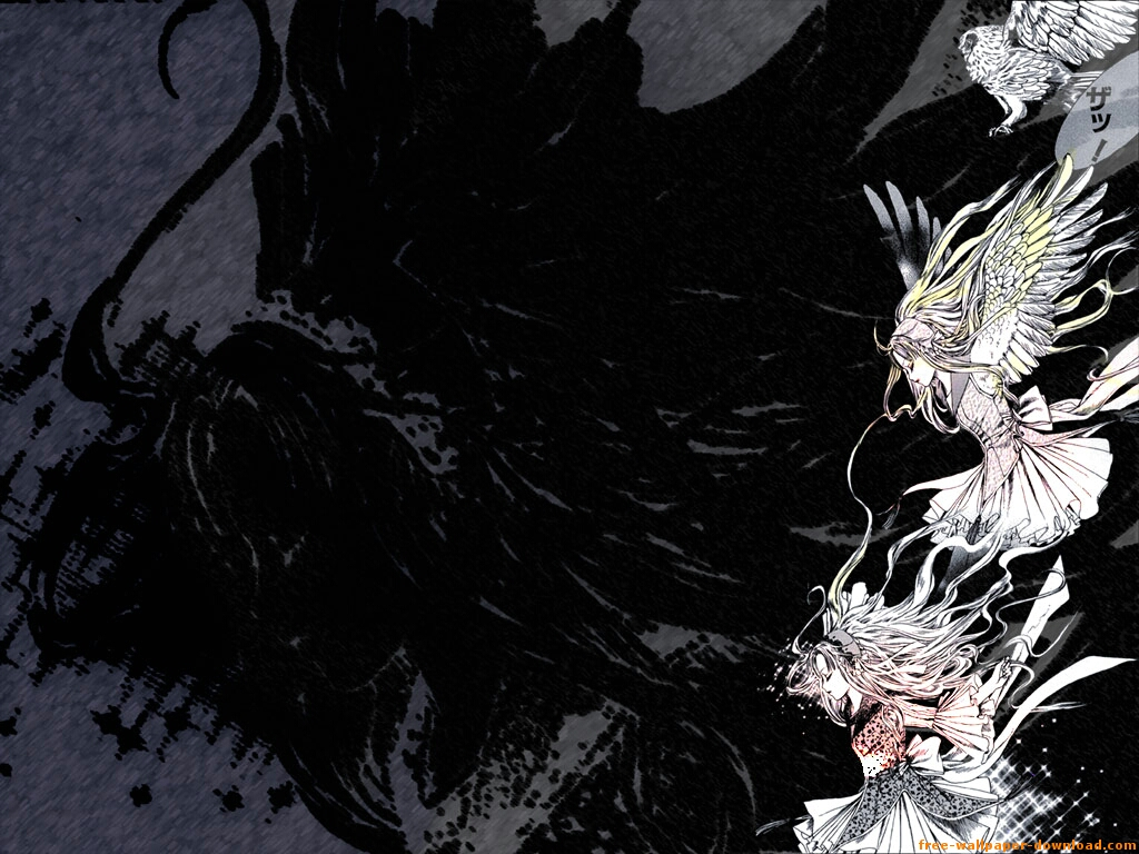 anime angel wallpaper, anime wallpaper widescreen, emo anime wallpaper, anime guy wallpapers, dark anime wallpaper