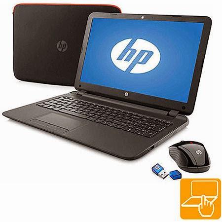 HP 15-F014WM