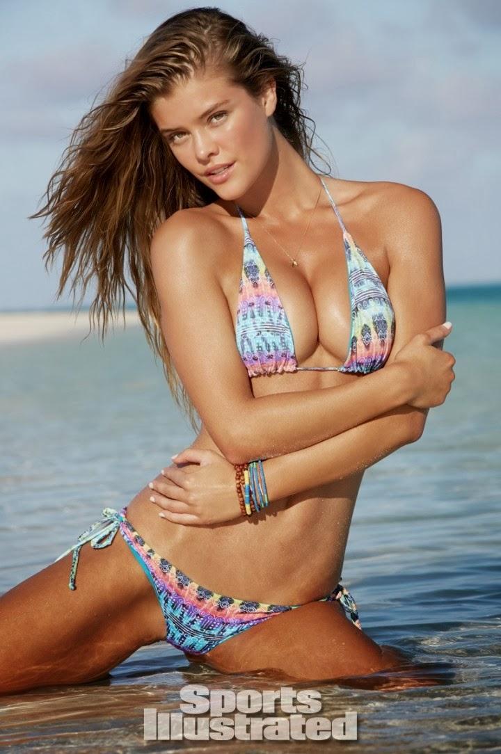 Nina Agdal Bikini Bodies Pic 2 of 35